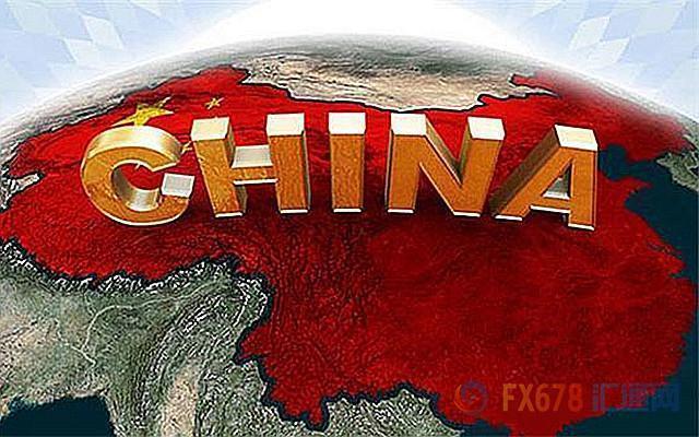 """中国9月外储""""八连涨"""",连续8个月站稳3万亿大关"""
